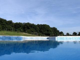 Perfect Gite with Internet Access and Swing Set - Parthenay vacation rentals
