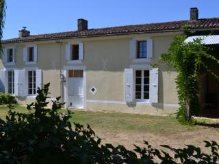 Tournesol (without 1 bed Gite) - Cozes vacation rentals