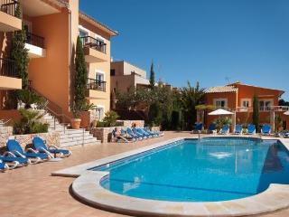 Cala San Vicente pool apt 536 - Cala San Vincente vacation rentals