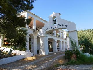 12 bedroom Villa with Internet Access in Alcala la Real - Alcala la Real vacation rentals