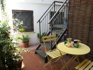 Modern apartment in S.Agata 2 golfi near Sorrento - Massa Lubrense vacation rentals