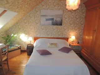 Romantic 1 bedroom B&B in Falaise - Falaise vacation rentals