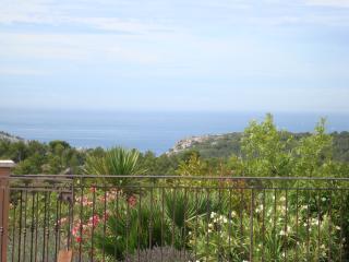 Villa vue mer 180° ss vis à v - Ensues-la-Redonne vacation rentals