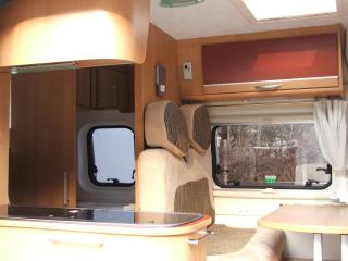 Romantic 1 bedroom Saint-Rambert-en-Bugey Camper van with A/C - Saint-Rambert-en-Bugey vacation rentals