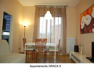 appartamento GRADA 5 - Bologna vacation rentals