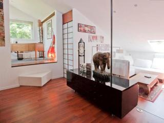 Villa Gioia Country House Appartamento in Villa - Acqui Terme vacation rentals