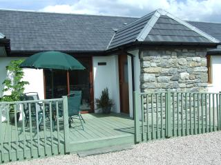 Comfortable Cottage with Internet Access and Satellite Or Cable TV - Kingussie vacation rentals