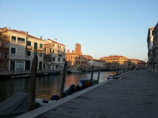 1 bedroom Apartment with Internet Access in City of Venice - City of Venice vacation rentals