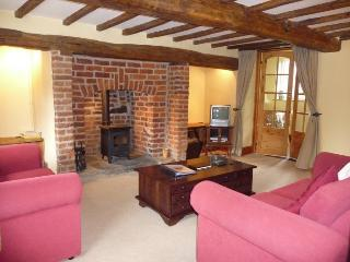 3 bedroom Cottage with Internet Access in Chester - Chester vacation rentals
