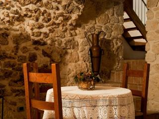 The shepherd's house in the Gran Sasso Park - L'Aquila vacation rentals