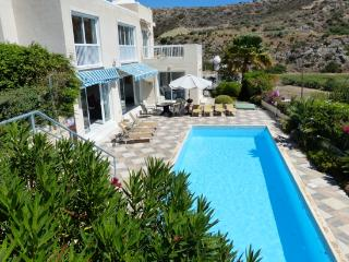 Neptune's Retreat 4 bed (+extra villas for groups) - Pissouri vacation rentals