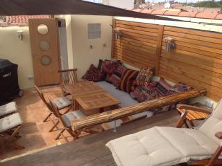 Perfect 2 bedroom Marseillan Townhouse with Internet Access - Marseillan vacation rentals