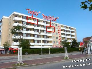 1 bedroom Condo with Internet Access in Sylt - Sylt vacation rentals