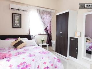 Comfortable Condo with Internet Access and Parking Space - Ampang vacation rentals