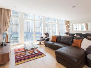 The Shandwick Place Residence - Edinburgh vacation rentals