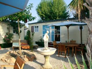 Mobil home to rent PortGrimaud - Port Grimaud vacation rentals