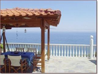 Beachfront Villa Platamonas - Mount Olympus Greece - Platamon vacation rentals