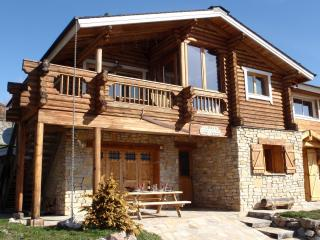 T2 appartement Rez de Chaussée du chalet - Font-Romeu vacation rentals