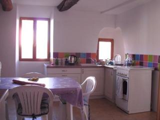 Lovely House with Washing Machine and Television - Paziols vacation rentals