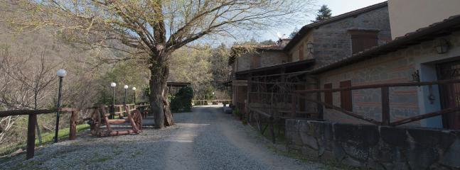 Beautiful 3 bedroom Farmhouse Barn in Scarperia - Scarperia vacation rentals