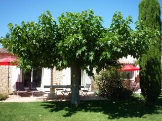 Nice Gite with Internet Access and Dishwasher - Saint-Remy-de-Provence vacation rentals