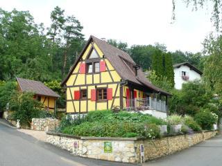 3 bedroom Gite with Internet Access in Haut-Rhin - Haut-Rhin vacation rentals