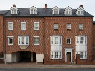 Montague House - Stratford-upon-Avon vacation rentals