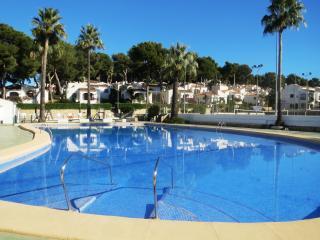 Toscamar Garden Apartment - Javea vacation rentals