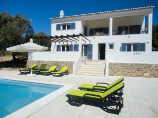 Villa Loulé 4 bedrooms, 8-9 p - Loule vacation rentals