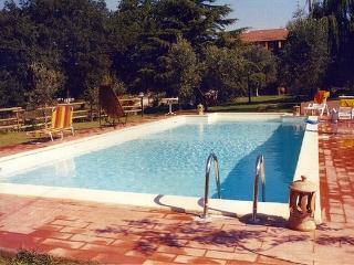 Villa with pool in Umbria - Giove vacation rentals