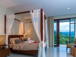 Exclusive Luxury Villa Fab Views 5 mins beach C6 - Koh Samui vacation rentals