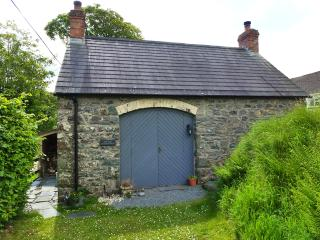 1 bedroom Barn with Internet Access in Haverfordwest - Haverfordwest vacation rentals