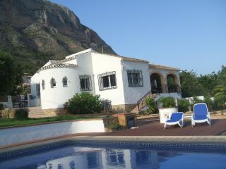 Villa Krystyna- Flexible dates even in August - Javea vacation rentals