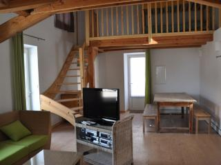 Nice House with Internet Access and Central Heating - Aubenas vacation rentals
