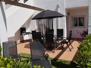 Bright 3 bedroom Condo in Alhama de Murcia - Alhama de Murcia vacation rentals