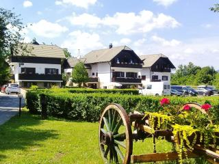 Vacation Rental in Plitvice Lakes National Park