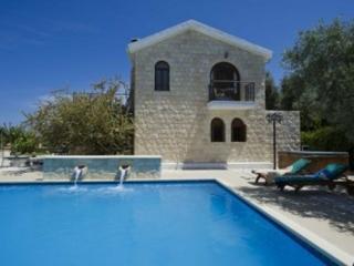 Luxury seaview villa with pool,beach in Argaka (T) - Argaka vacation rentals