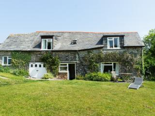 Lower Trevorgus Garden Cottage - Saint Merryn vacation rentals