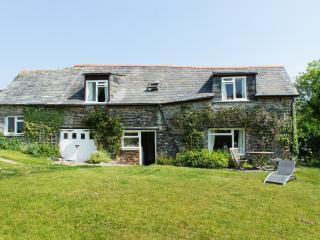 Lower Trevorgus Garden Cottage - Saint Merryn vacation rentals