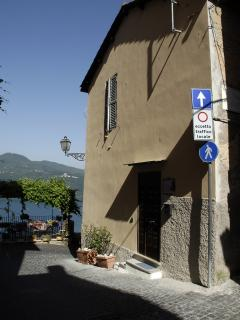 Nice Townhouse with Internet Access and Short Breaks Allowed - Castel Gandolfo vacation rentals