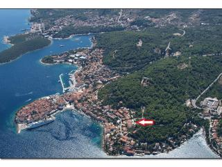 Apartment PALMA - Korcula Town vacation rentals