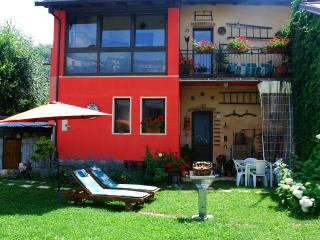 1 bedroom Cottage with Internet Access in Cuneo - Cuneo vacation rentals