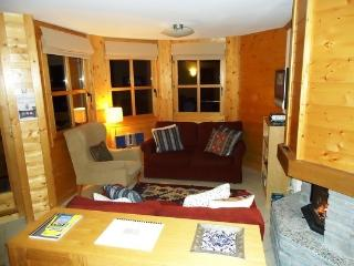 Cozy 3 bedroom Condo in Villars-sur-Ollon with Internet Access - Villars-sur-Ollon vacation rentals