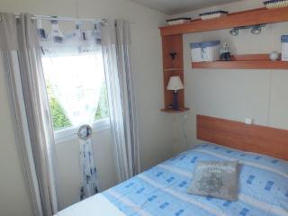 Mobilhome à St Briac S/Mer - Saint-Briac-sur-Mer vacation rentals