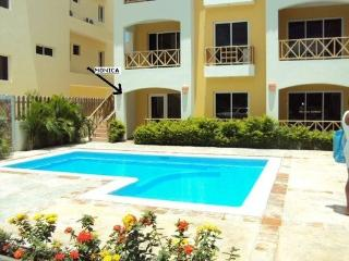 DOMINICUS, NICE STUDIO WITH POOLSIDE PATIO- MONICA - Bayahibe vacation rentals
