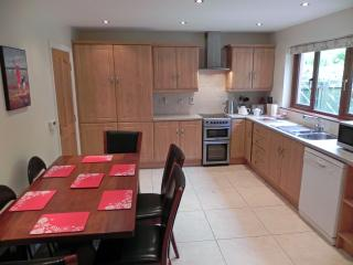 Seamourne Holiday Home - Rostrevor vacation rentals