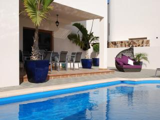 Comfortable Costa Teguise Villa rental with Internet Access - Costa Teguise vacation rentals