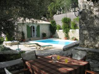The Old House & Guest House - Lefkas vacation rentals