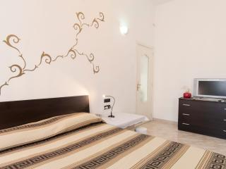 SUBWAY DOWNSTAIRS + downtown + WIFI + up to 5guest - Milan vacation rentals