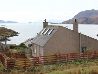 Shiantview - Isle of Lewis vacation rentals